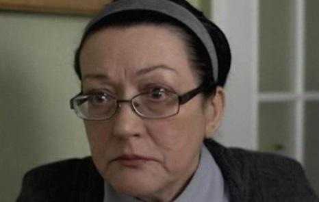 Валентина Белько
