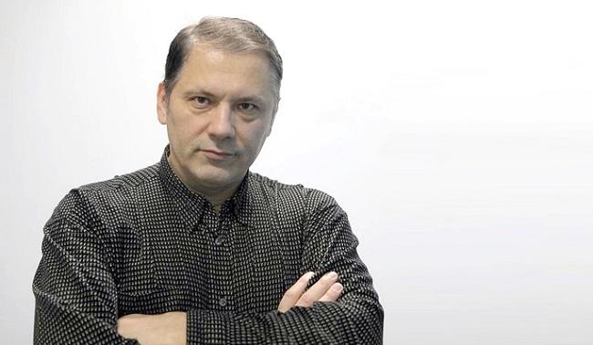 Фото актера Алексей Паламарчук, биография и фильмография