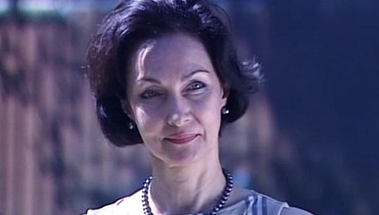 Валентина Смольникова