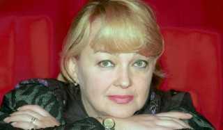 Наталья Гвоздикова фото