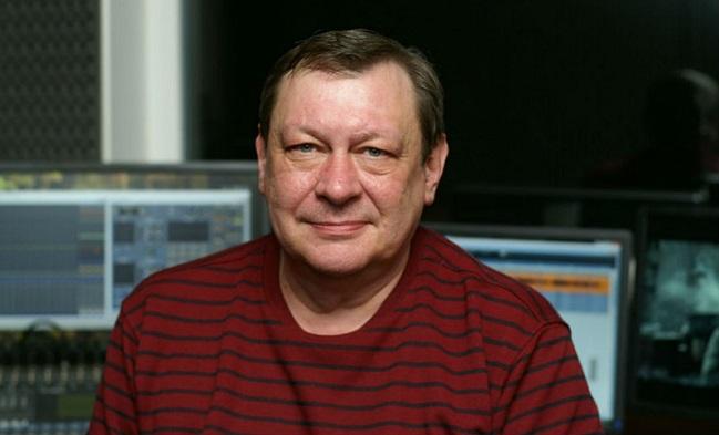 Вадим Гущин