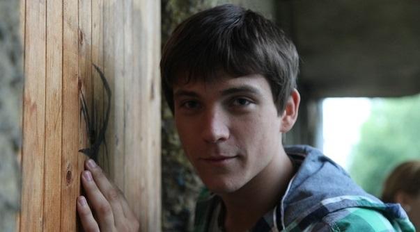 Фото актера Алексей Романович, биография и фильмография