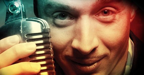 Фото актера Дмитрий Хоронько, биография и фильмография