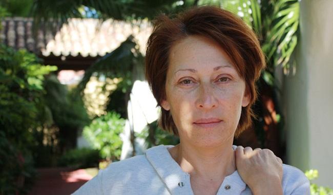 Фото актера Луиза Мосендз, биография и фильмография