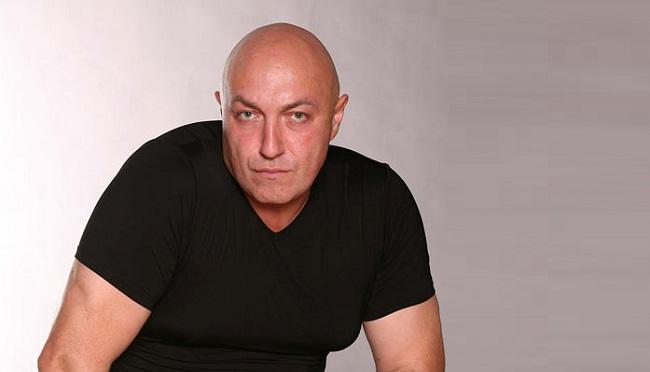 Актер алексей ермаков фото