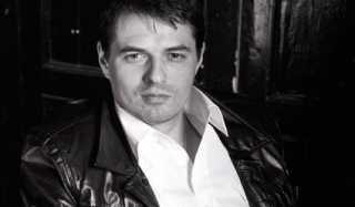 Актер Марк Гаврилов фото