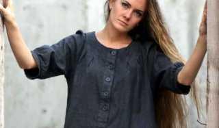 Актер Мария Синяева фото