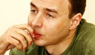 Актер Дмитрий Хоронько фото