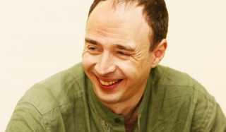 Фото актера Дмитрий Хоронько