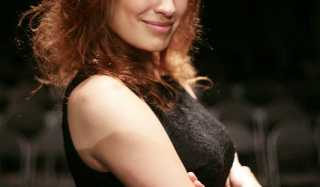 Виктория Корлякова актеры фото сейчас
