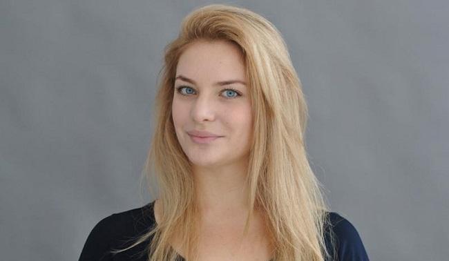 Ксения Ефремова