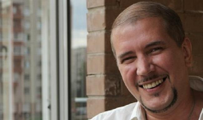 Фото актера Алексей Осипов (4), биография и фильмография