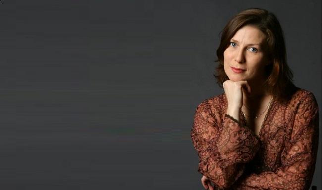 Наталья Шапошникова