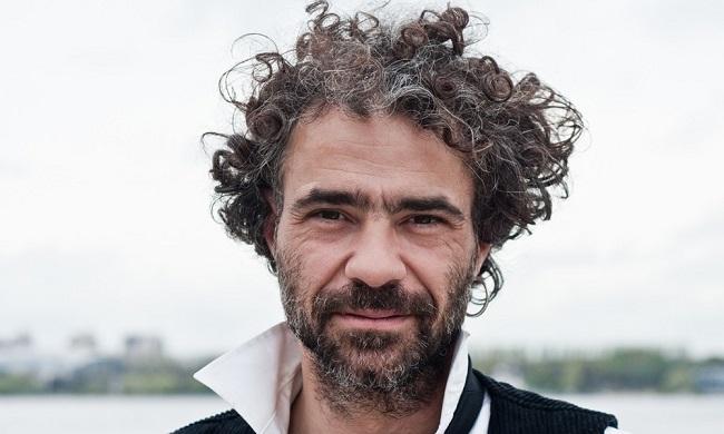 Фото актера Джулиано Ди Капуа, биография и фильмография