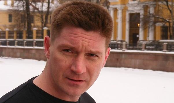 Александр Стёпин