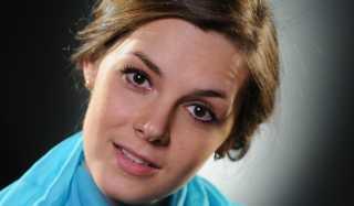 Актер Марина Маняхина фото