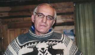 Виктор Соловьёв