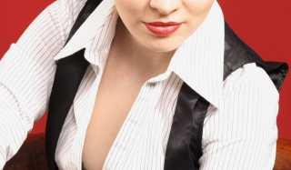Фото актера Елизавета Олиферова
