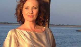 Ирина Мак актеры фото биография