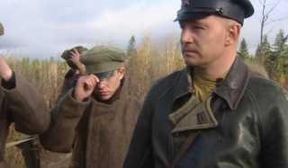 Актер Александр Большаков фото