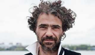 Актер Джулиано Ди Капуа фото