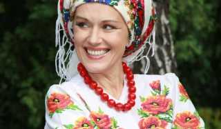 Фото актера Тамара Морозова