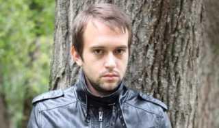 Николай Ширяев