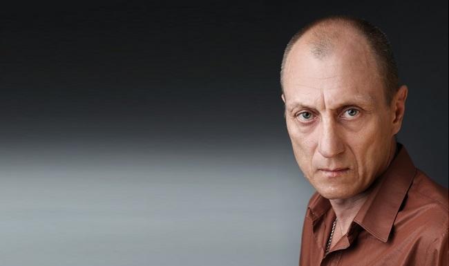 Дмитрий Архангельский фильмография