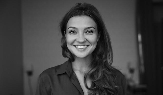 Фото актера Анна Назарова (3), биография и фильмография