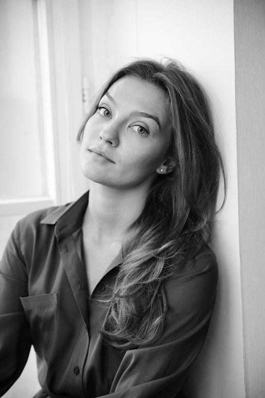 актриса анна назарова фото