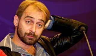 Владимир Панков