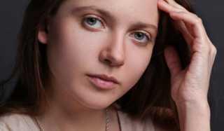 Фото актера Мария Беляева
