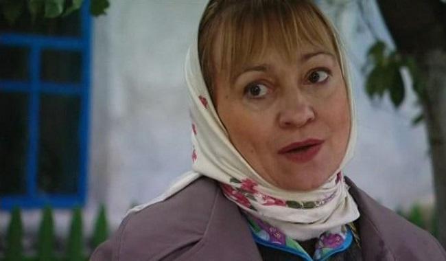 Фото актера Людмила Собко, биография и фильмография