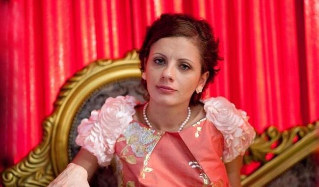 Наталья Еприкян