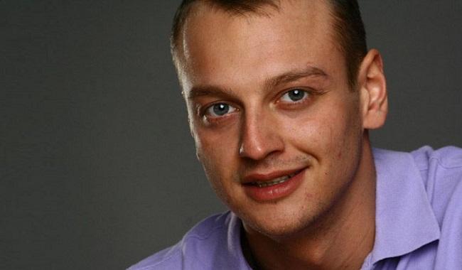 Кирилл Мелехов