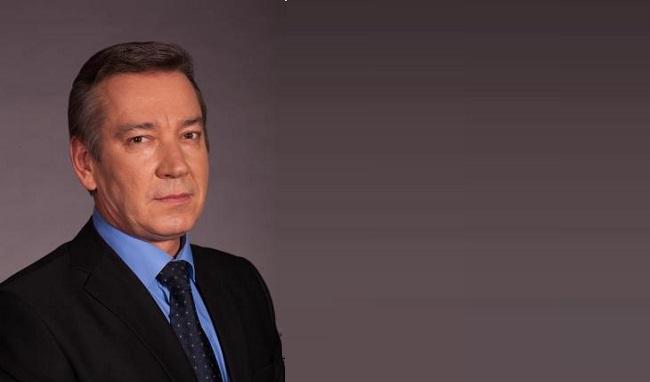 Фото актера Александр Аверков, биография и фильмография