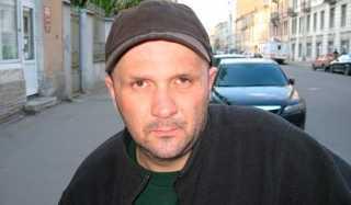 Марат Гарипов