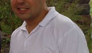 Актер Игорь Гайдаров фото