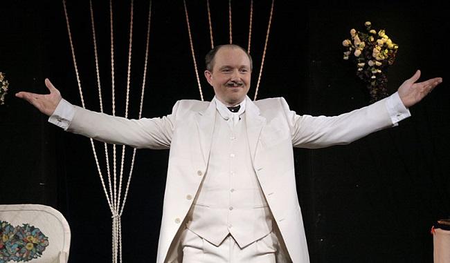 Фото актера Сергей Бледных, биография и фильмография