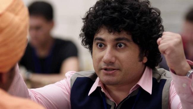 Фото актера Ованнес Азоян, биография и фильмография