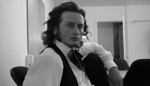 Фото актера Дмитрий Богомолов, биография и фильмография