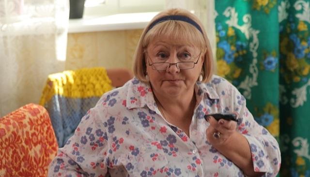 Фото актера Татьяна Шелига, биография и фильмография