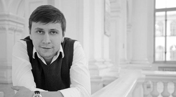 Никита Барсуков
