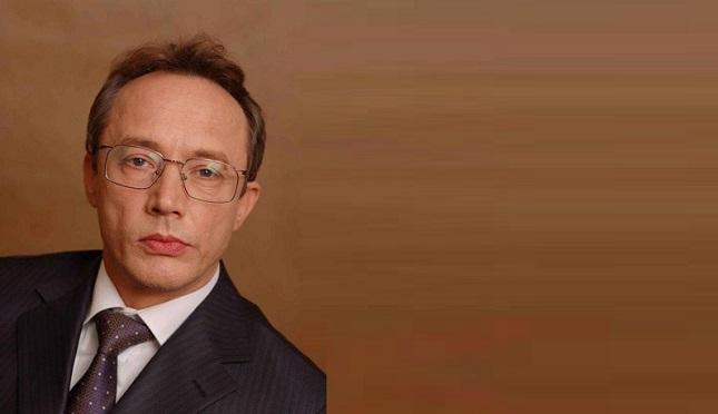 Фото актера Юрий Пронин, биография и фильмография