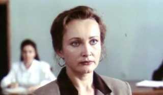 Елена Стефанская актеры фото сейчас