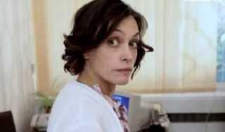 Актер Наталья Бузько фото
