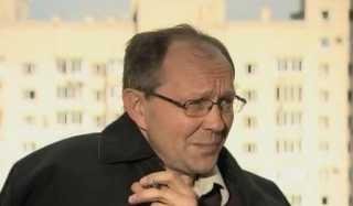 Актер Сергей Бледных фото