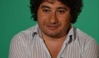 Ованнес Азоян актеры фото биография