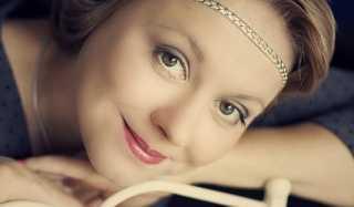 Фото актера Ирина Иваней