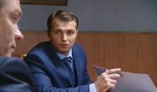Роман Фёдоров актеры фото биография